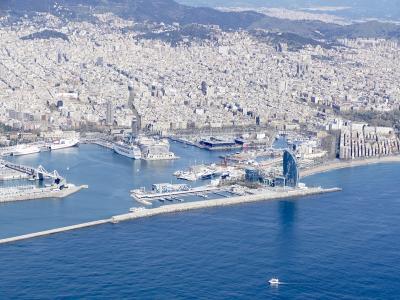 Круиз Западно Средиземноморие