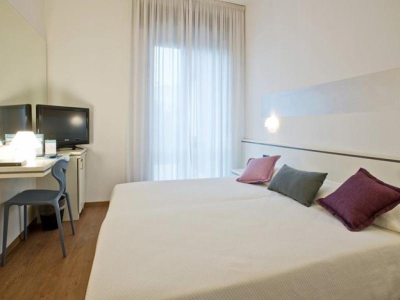 Хотел в района на Верона 3*
