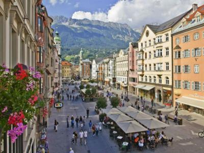 От Варна!Италия и Австрия – Инсбрук, Залцбург, Виена