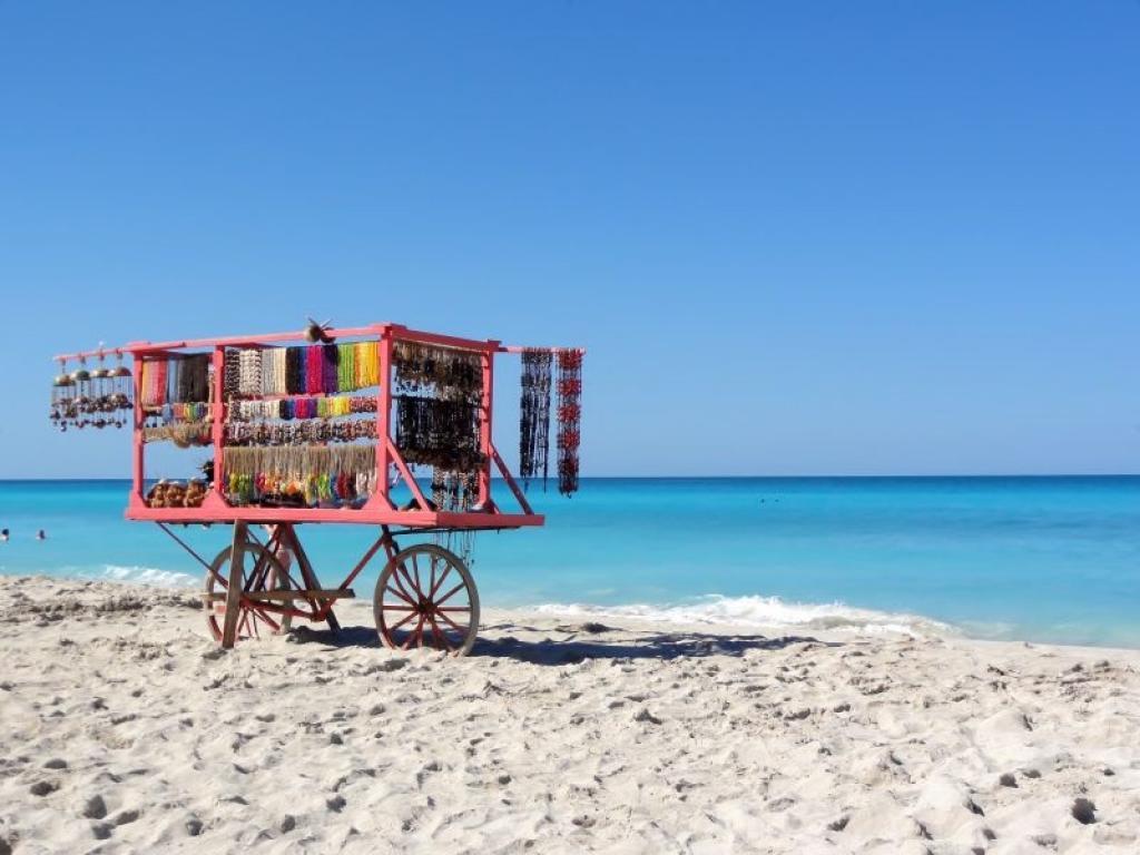 Почивка в Хавана и Варадеро!