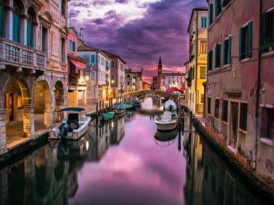 ВТОРА ГРУПА!Италианска класика - Венеция, Верона и  Милано