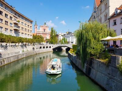 Верона, Венеция и Падуа - комбиниран транспорт