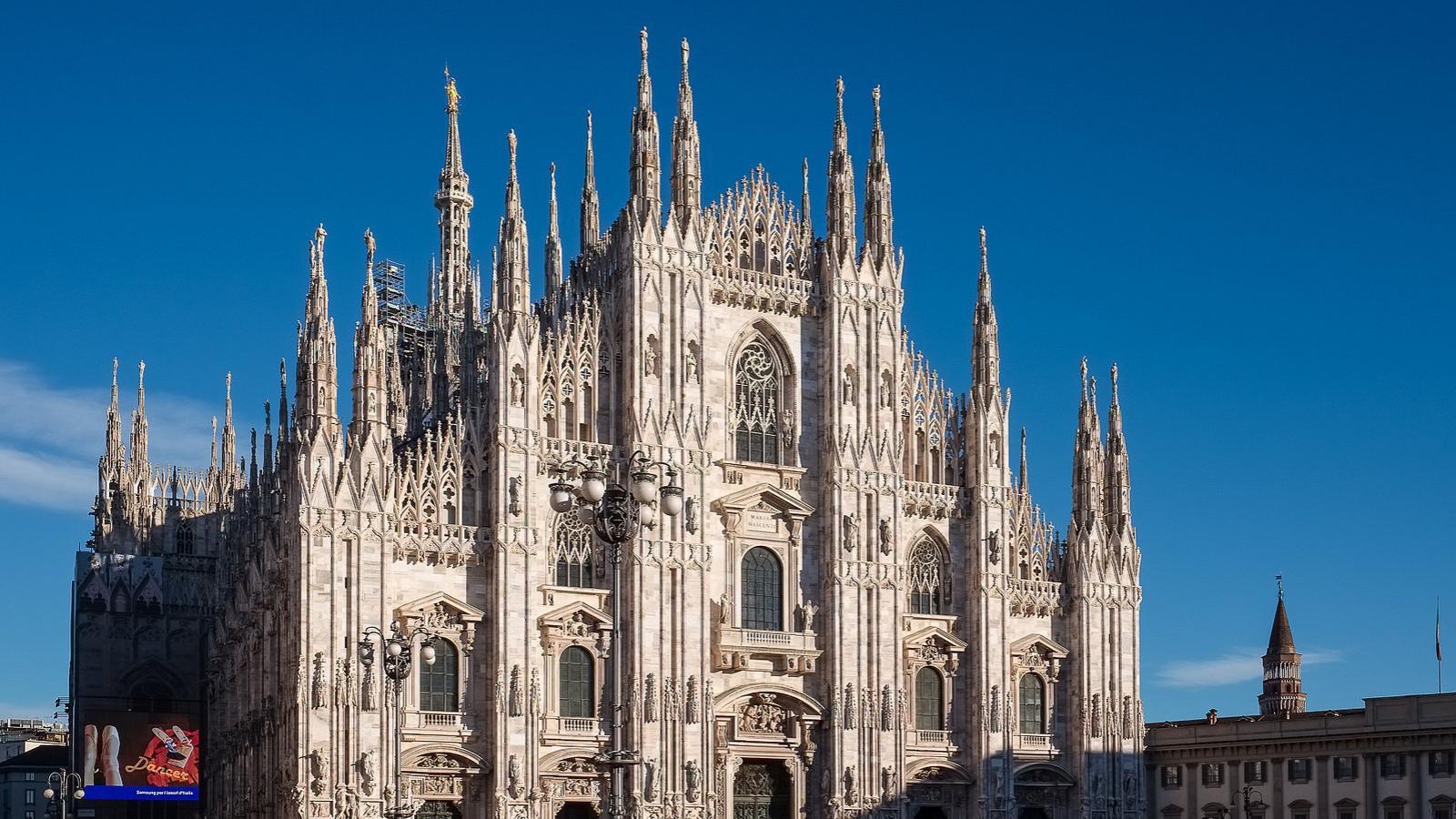 Комбинирана екскурзия до Венеция, Верона и Милано