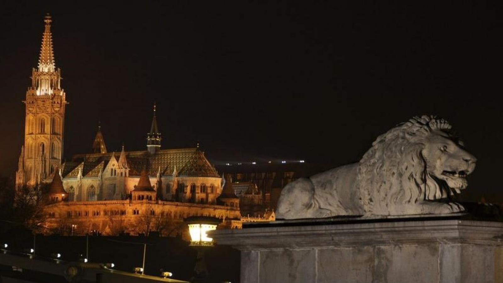 Предколедни емоции в Будапеща и Виена
