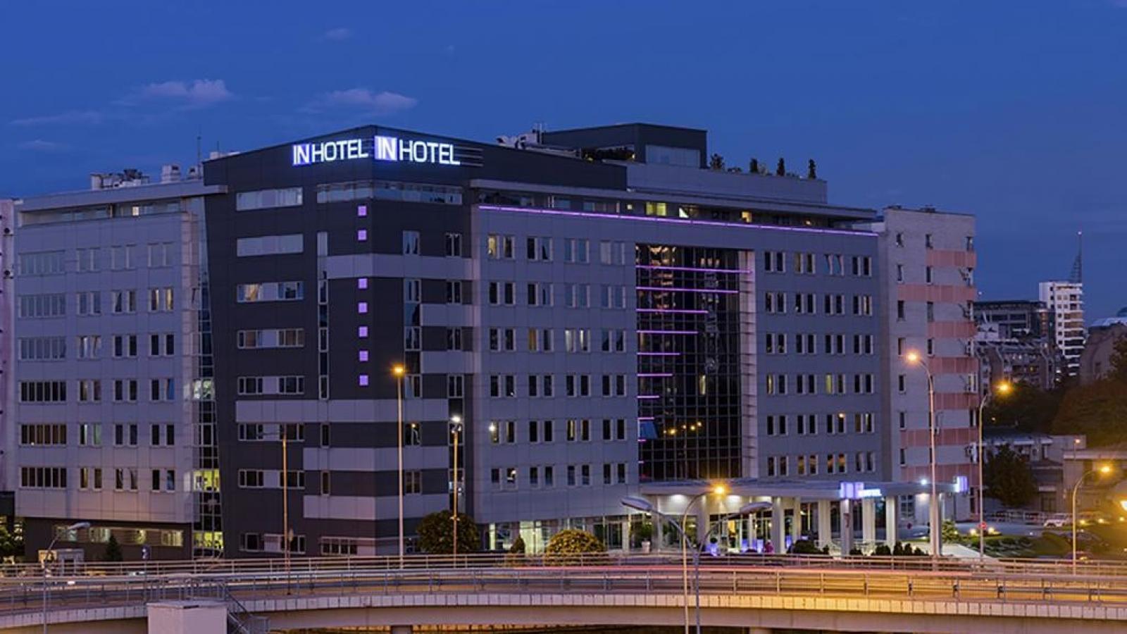 IN HOTEL 4*, Белград! 2 нощувки с автобус