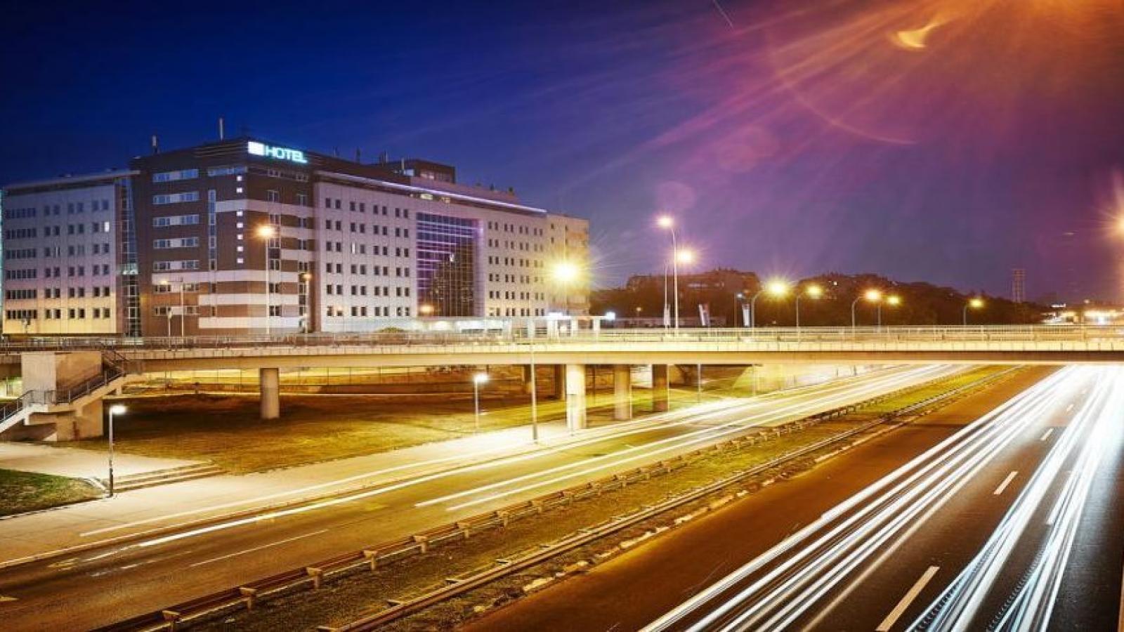 IN HOTEL 4*, Белград! 3 нощувки с автобус
