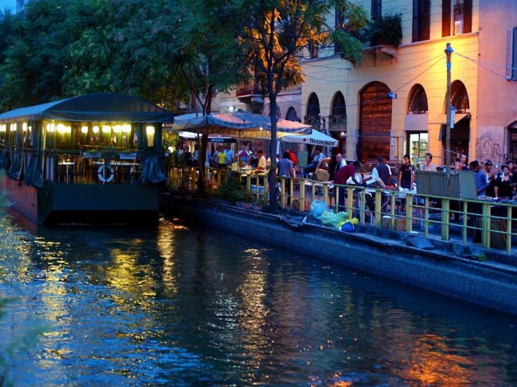 От Варна! Милано и италианските езерата
