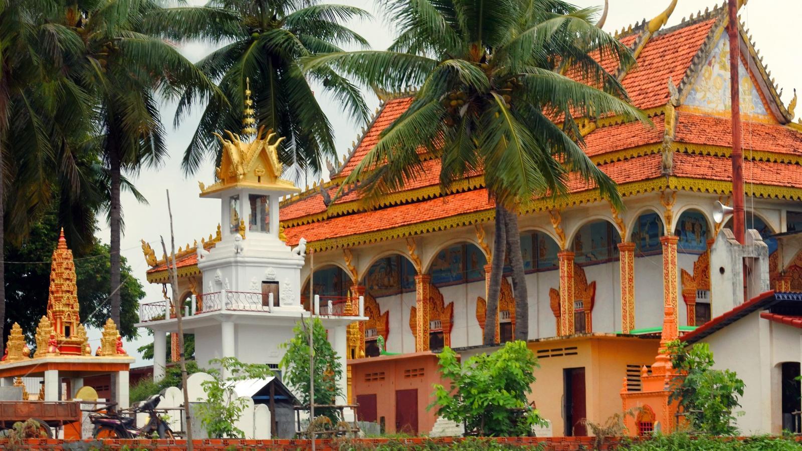 Виетнам, Камбоджа и Хонконг - пътешествие за авантюристи