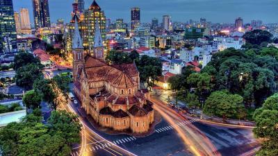 Виетнам, Камбоджа и Хонг Конг - пътешествие за авантюристи