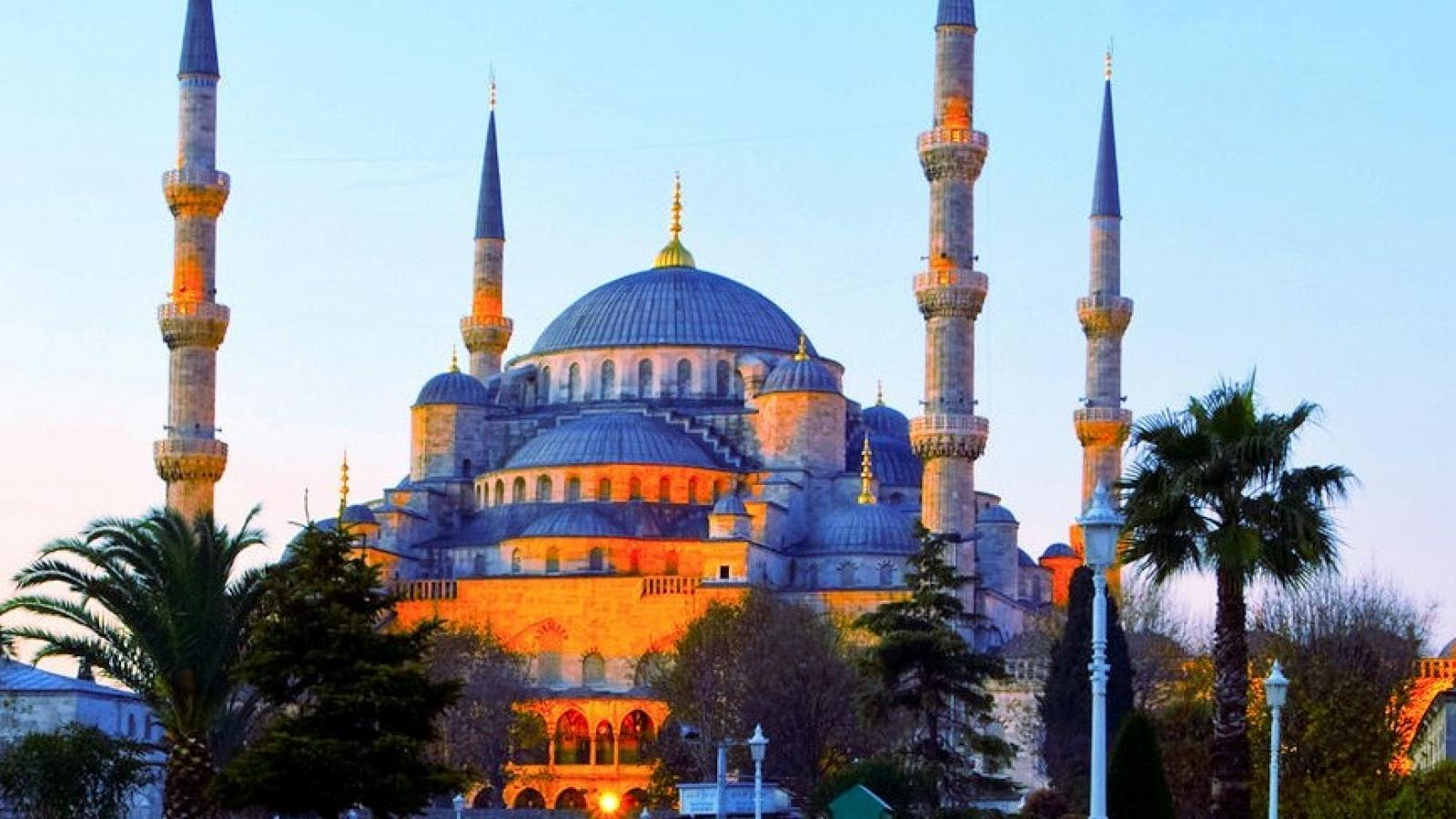 Хотел Klas 4*, Истанбул! 3 нощувки с автобус