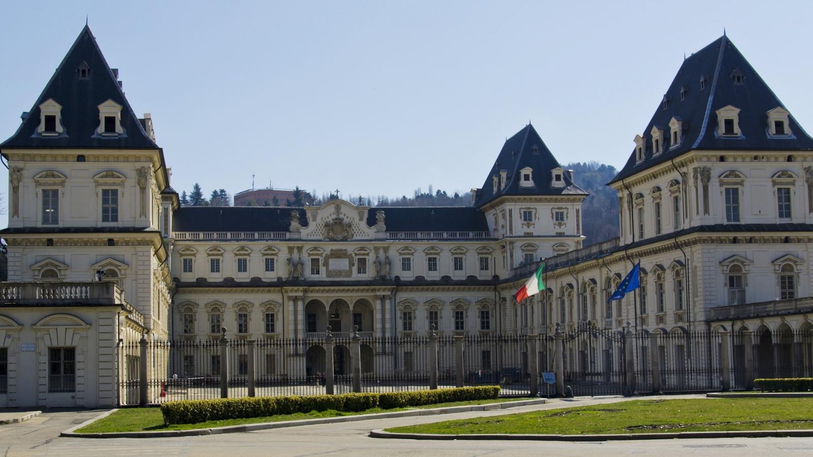 Милано, езерата на Италия и Торино