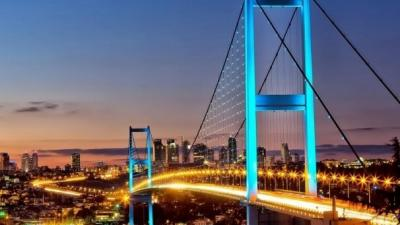 Хотел Klas 4*, Истанбул! 3 нощувки собствен транспорт