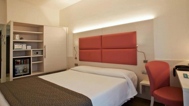 Hotel Righetto3*