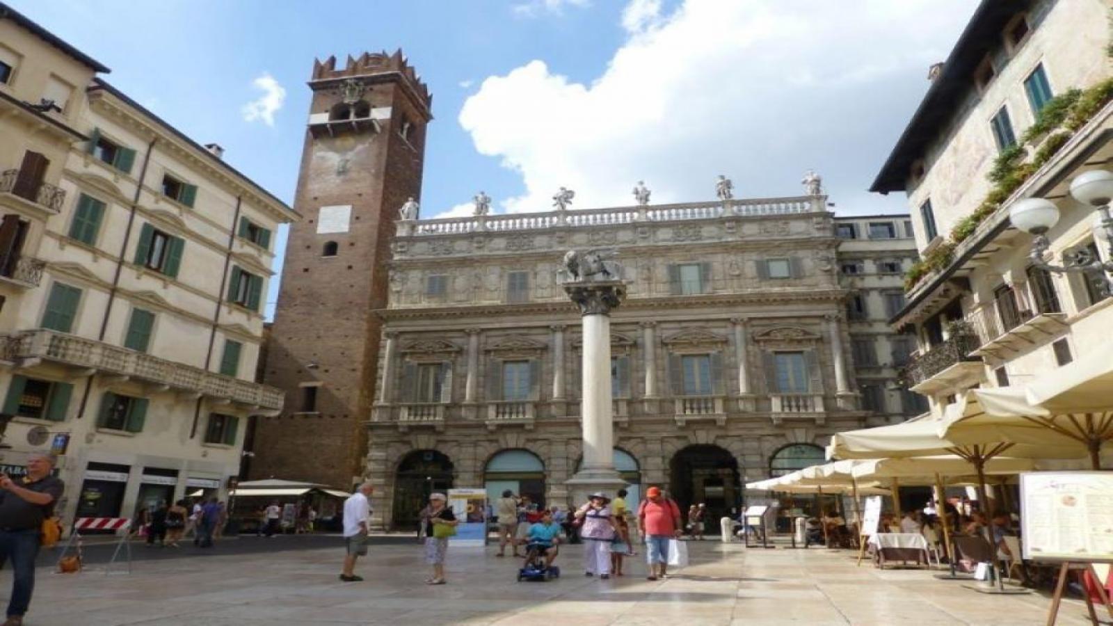 От Варна!Италианска класика - Венеция, Верона и  Милано
