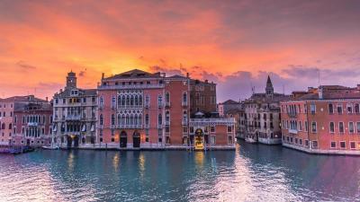 От Варна! Свети Валентин във Верона и карнавалът във Венеция