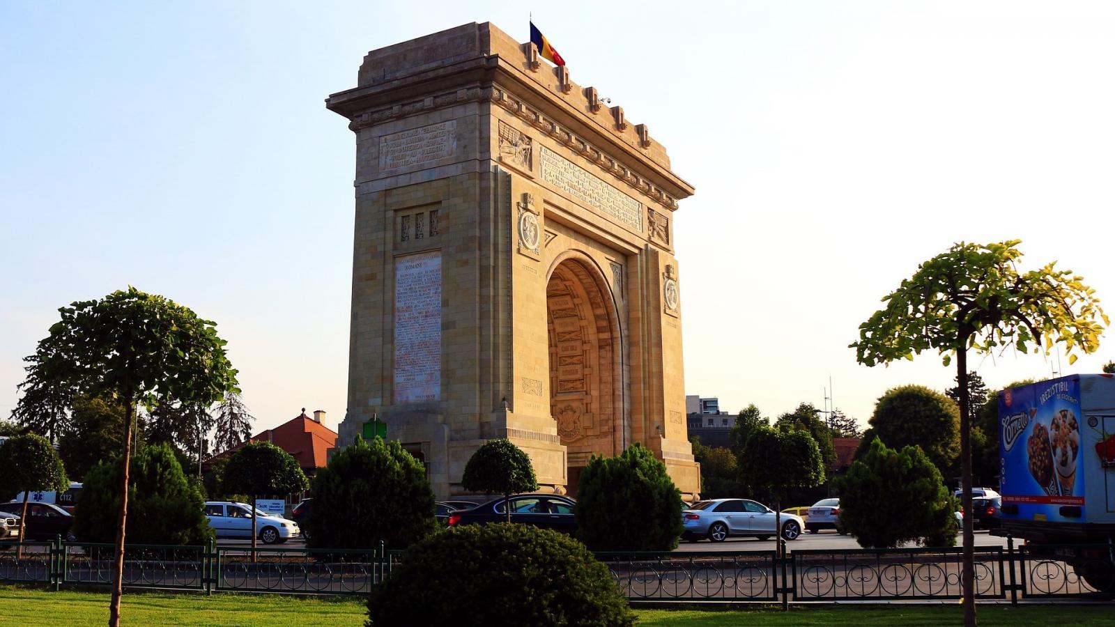СПА уикенд в ТЕРМЕ, Букурещ