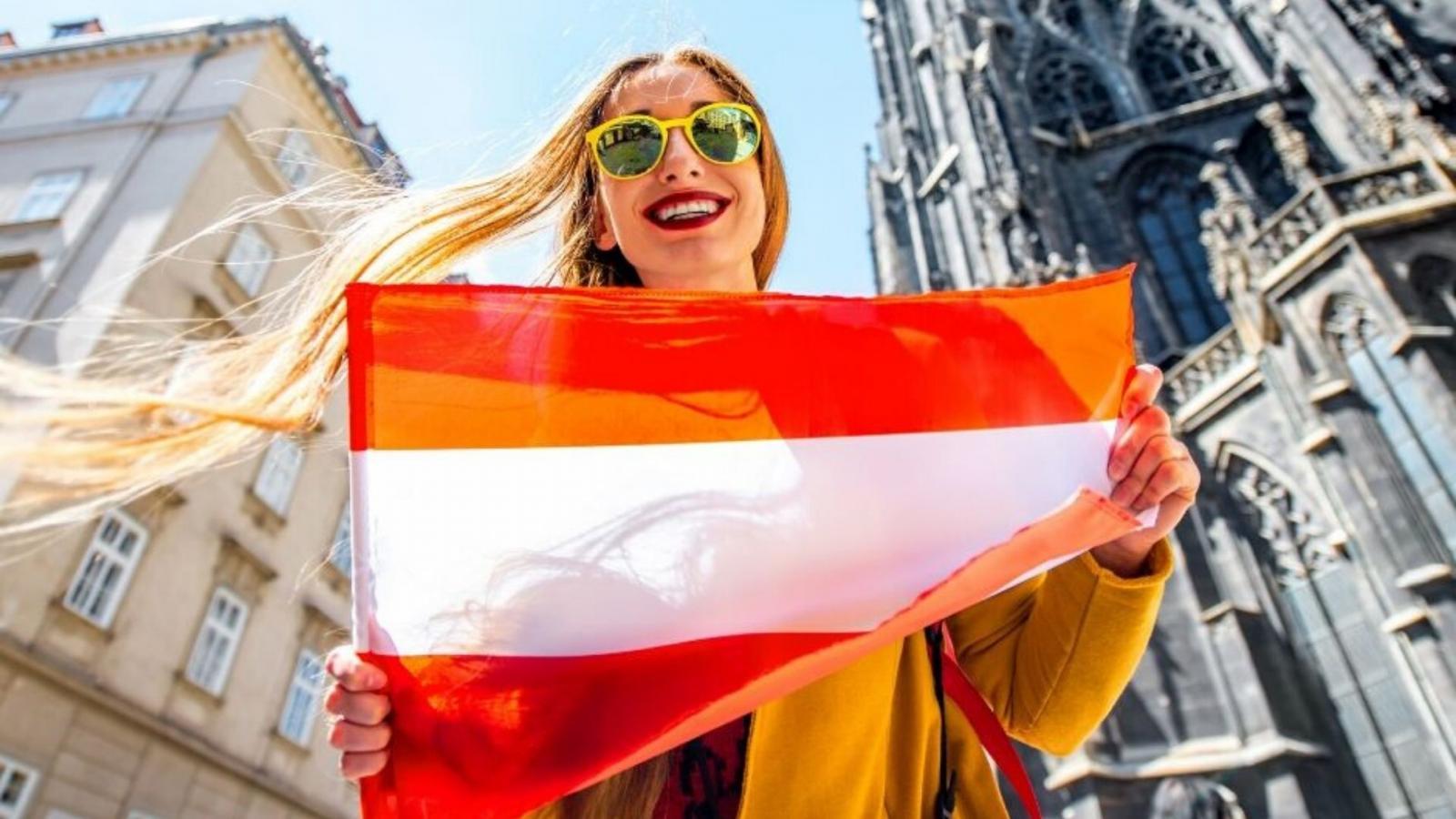 Чарът на Централна Европа