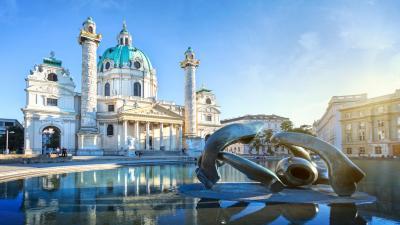 От Варна! Красивата и аристократична Виена