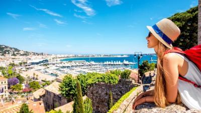 Чарът на Френската Ривиера - Монако, Ница, Кан, Антиб и Сен Тропе