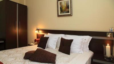 Хотел в Шумен