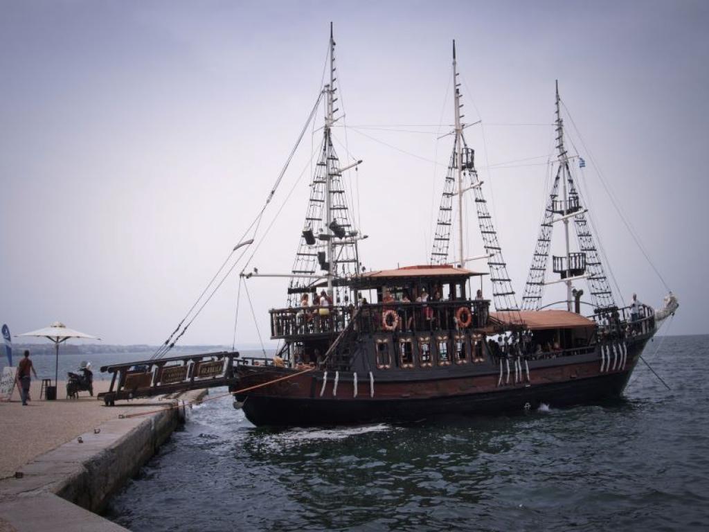 Мелник, Рупите и Солун