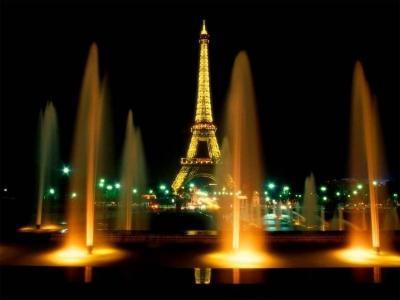 Предколедно в Париж Mon Amour