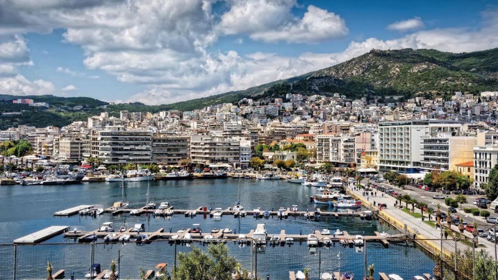 Магията на Северна Гърция  с нощувка в Кавала