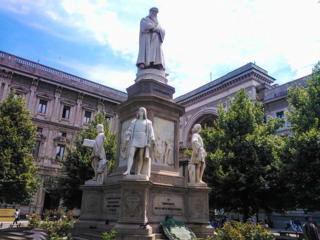 Милано и Френска Ривиера