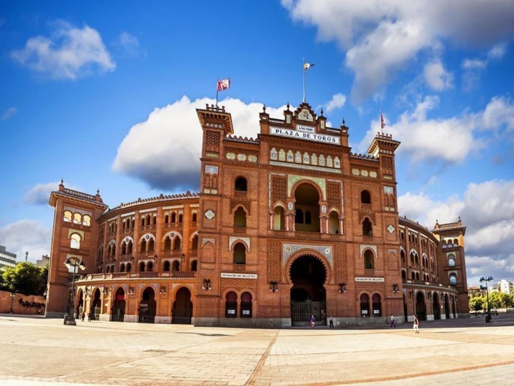 Екскурзия до Мадрид и Толедо