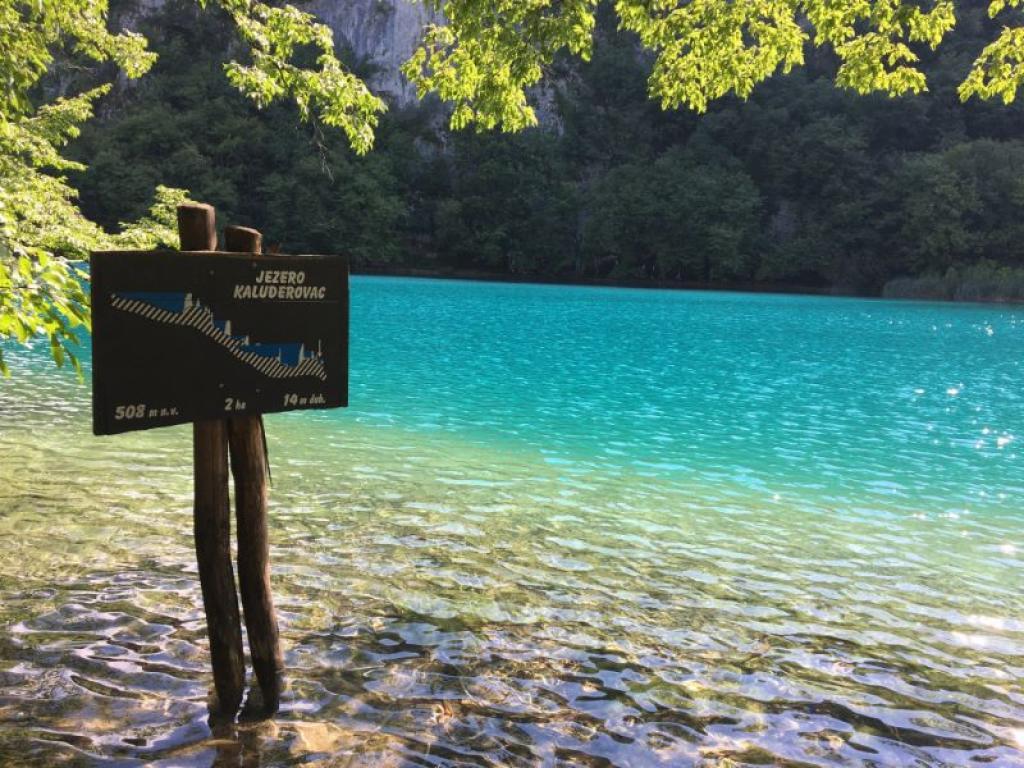 Дубровник и Плитвички езера