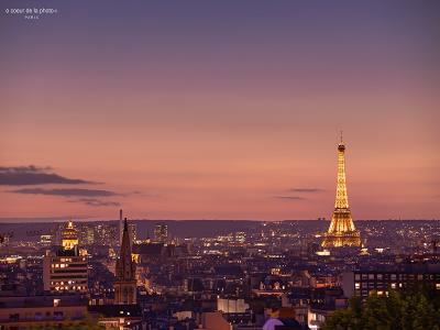 От Варна! Париж Mon Amour