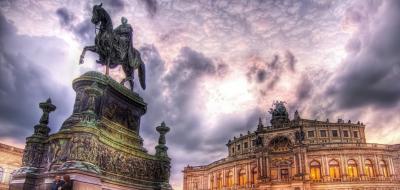 Комбинирана екскурзия до Виена, Будапеща и Братислава
