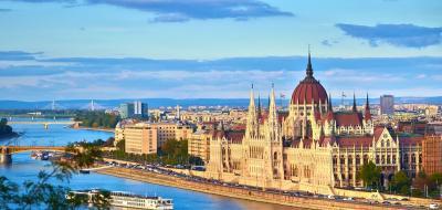 Комбинирана екскурзия до Прага, Виена и Будапеща