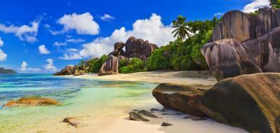 Savoy Seychelles Resort 5*