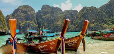 Почивка на остров Пукет, Тайланд ☀