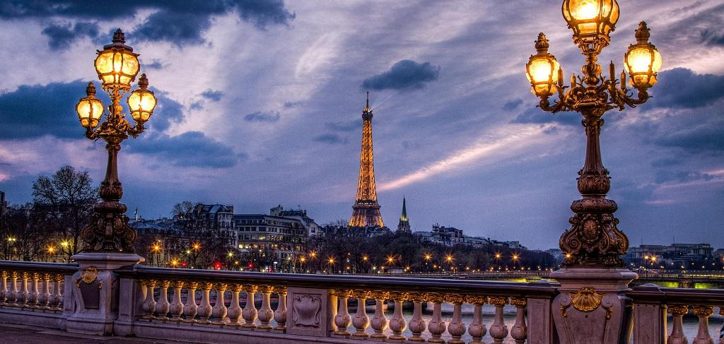 Париж Mon Amour – Екскурзия със самолет