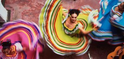 Май / Октомври! Почивка на Ривиера Майа, Мексико