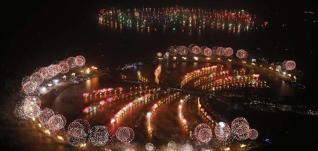 От Варна! Нова Година в Дубай