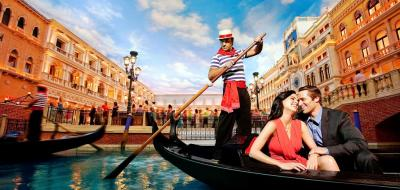 Хотел в района на Венеция 3*