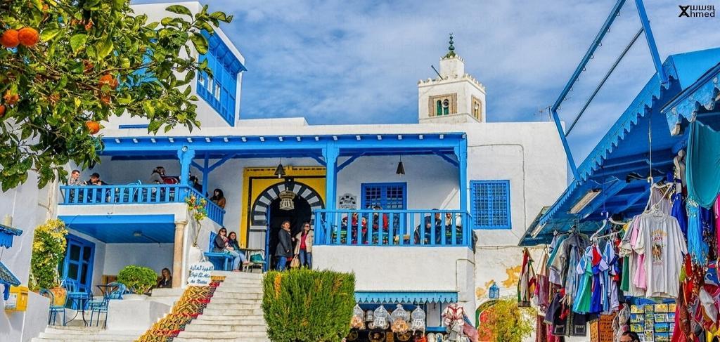Нова Година в Тунис - Екзотика в духа на Ориента