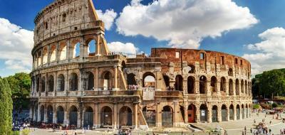 Рим - Сърцето на Италия!