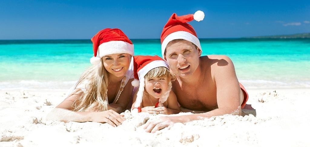 Зимни празници! Почивка в Пунта Кана, Доминикана!