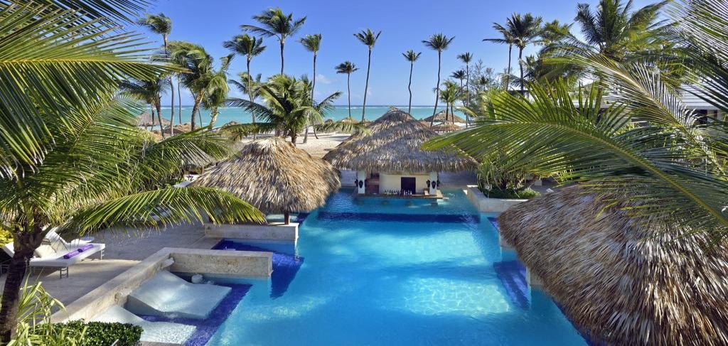 Paradisus Punta Cana 5*, ПУНТА КАНА, ДОМИНИКАНСКА РЕПУБЛИКА