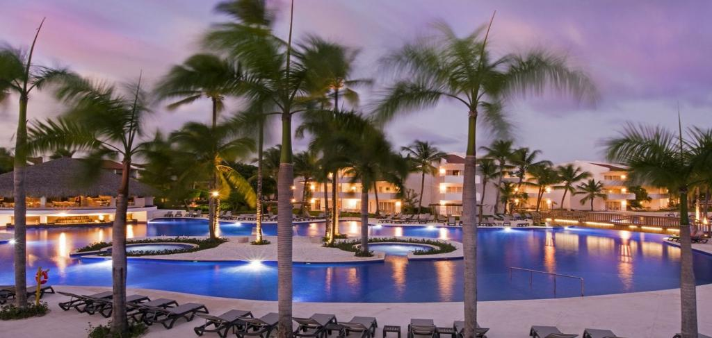 Occidental Punta Cana 5*, ПУНТА КАНА, ДОМИНИКАНСКА РЕПУБЛИКА