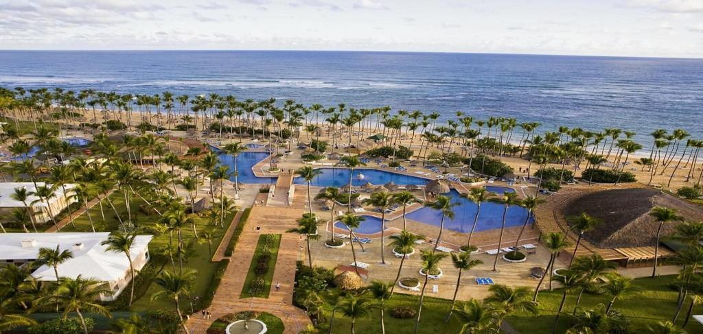 Sirenis Punta Cana Resort 5*, ПУНТА КАНА, ДОМИНИКАНСКА РЕПУБЛИКА