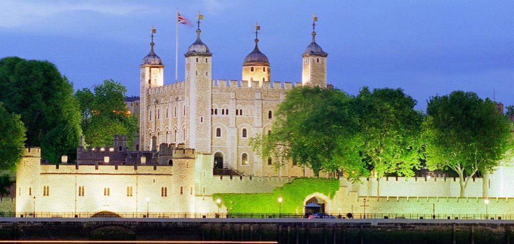 Лондон - Градски легенди!