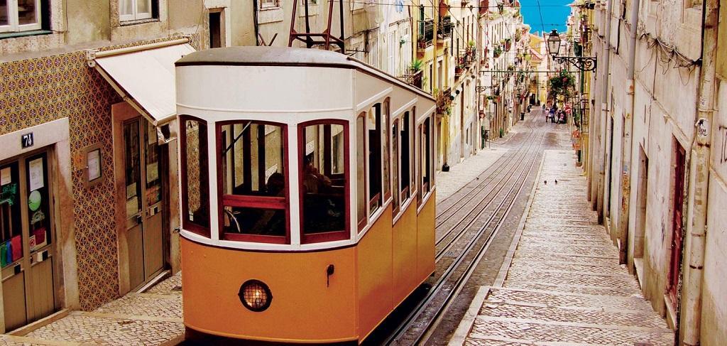 Лисабон и Милано - История, романтика и контрасти