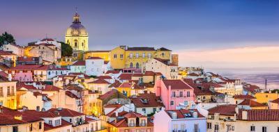 Лисабон - История, романтика и контрасти