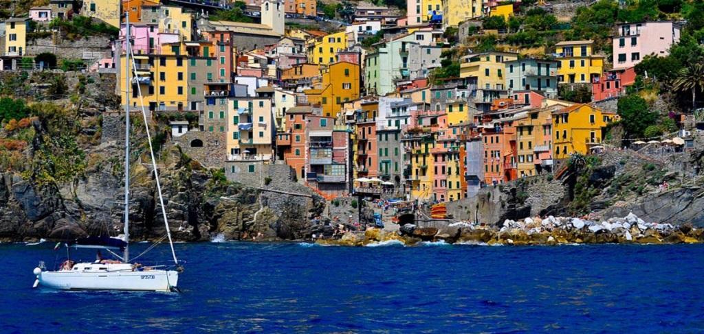 Тоскана и Чинкуе терре