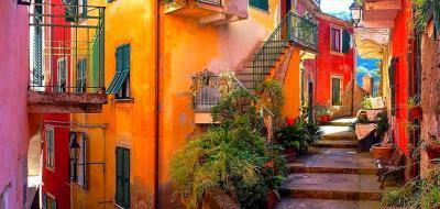 Очарованието на Тоскана